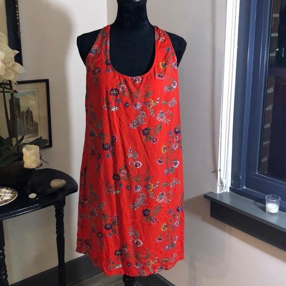 Old Navy Dresses & Skirts - Old Navy Shift Floral Dress